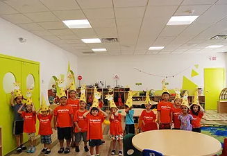 summer camp in preschool paramus new jersey in jumpin jax